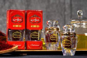 Saffron Bahraman chính hãng nay đã có thể mua tại Việt Nam