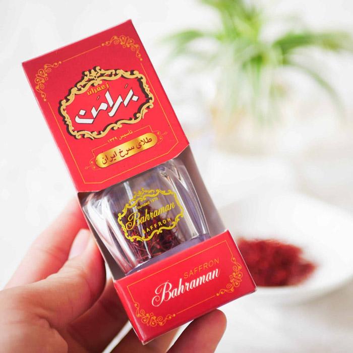 Ngộ độc - Tác dụng phụ khi dùng Saffron Bahraman quá liều