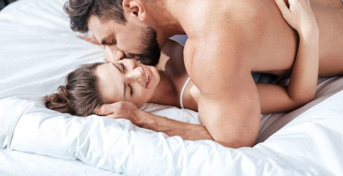 Tác dụng Saffron với sinh lý nam