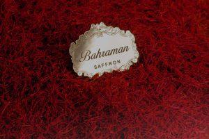 Bahraman Saffron red gold of iran là gì