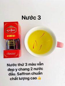 Saffron Bahraman 1Gr giá