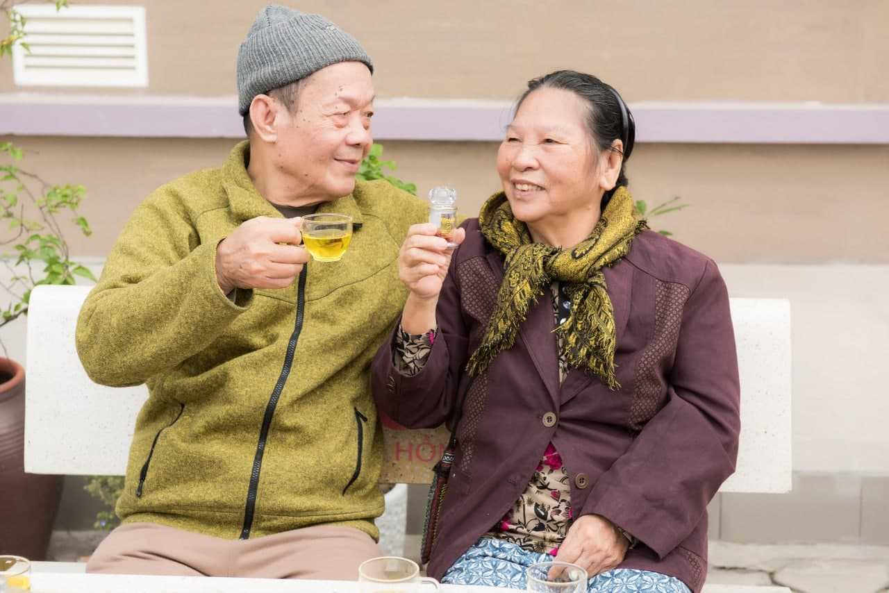 Tăng cường khả năng ghi nhớ, phòng bệnh Alzheimer