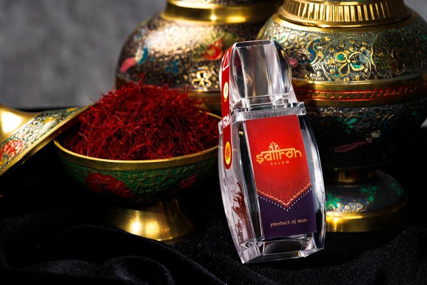 Gohar Saffron - hãng saffron cao cấp nhất thế giới