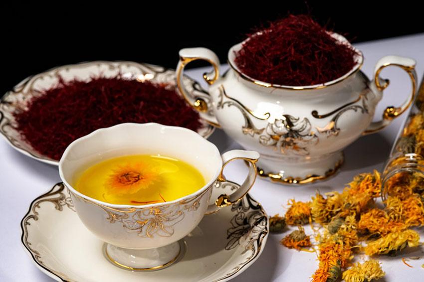 Cách dùng Saffron cho người huyết áp thấp